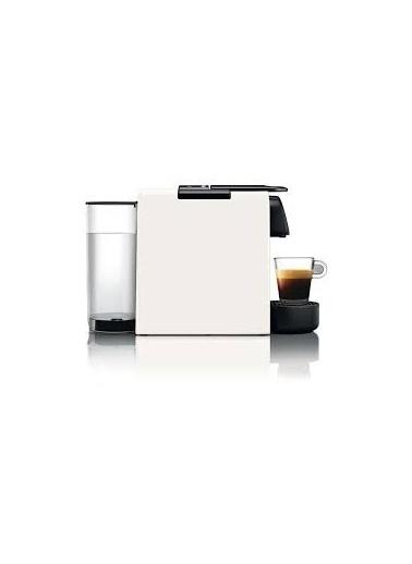 Nespresso Essenza Mini C 30 White Kahve Makinesi Beyaz